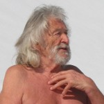 Yogi Maurice DAUBARD